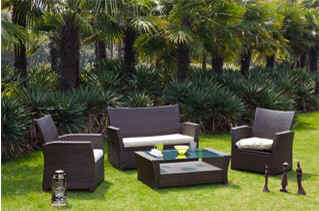 salon de jardin pas cher salon bahama ii prix 490 euros carrefour home ventes pas. Black Bedroom Furniture Sets. Home Design Ideas