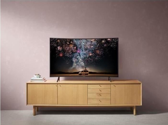 SAMSUNG UE55RU7372 TV LED 4K UHD 138 cm