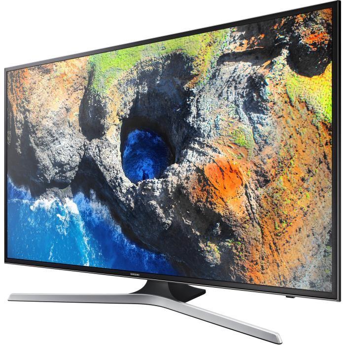 83968d68f3b SAMSUNG UE75MU6192KXXC TV 4K UHD HDR 189cm pas cher - Téléviseur 4K ...