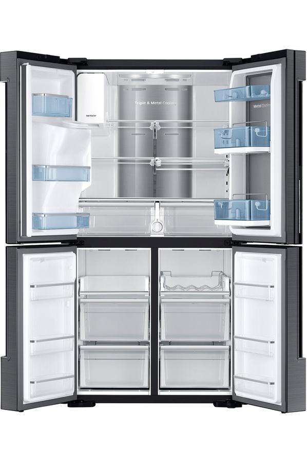 Samsung RFMSGEF Pas Cher Réfrigérateur Multiportes - Refrigerateur multi portes samsung