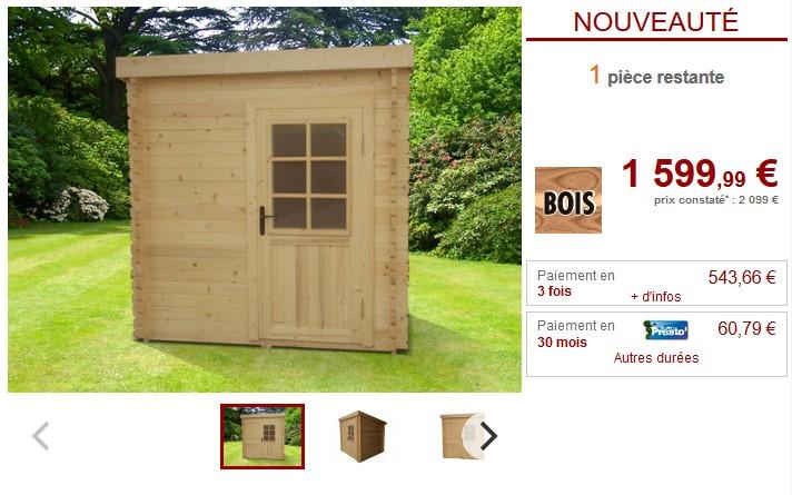 Sauna D Extérieur Hanko 3 4 Places Poêle 6kw Inclus Pas Cher