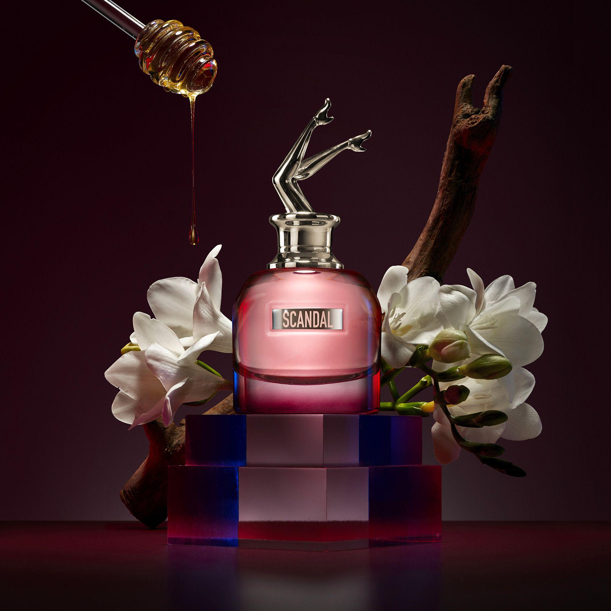 Eau De Parfum De Jean Paul Gaultier Sur Iziva Izivacom
