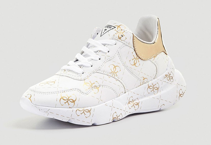 Sneakers femme guess