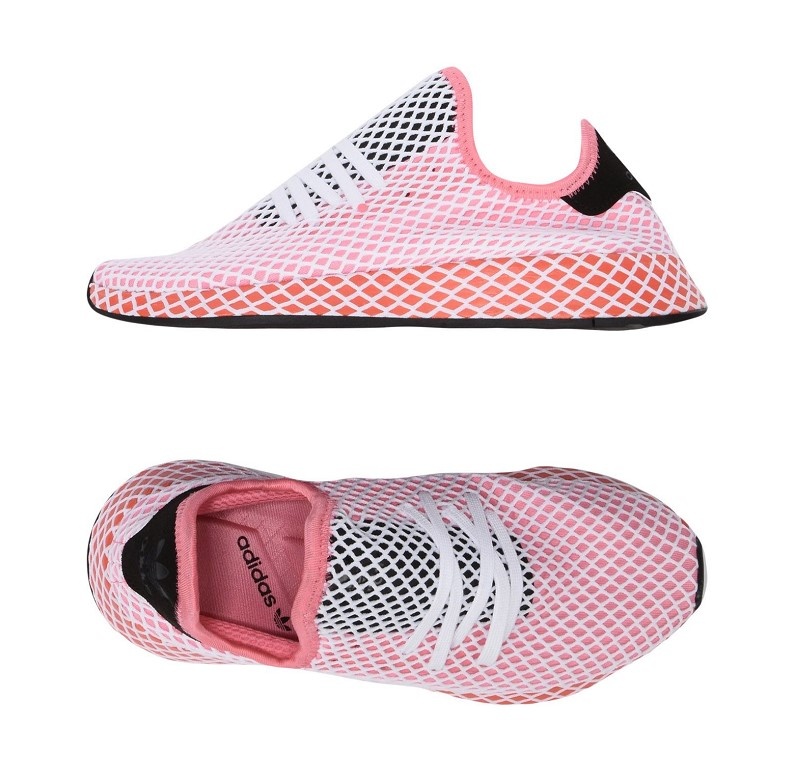 Adidas Originals Sneakers Deerupt Runner W Femme