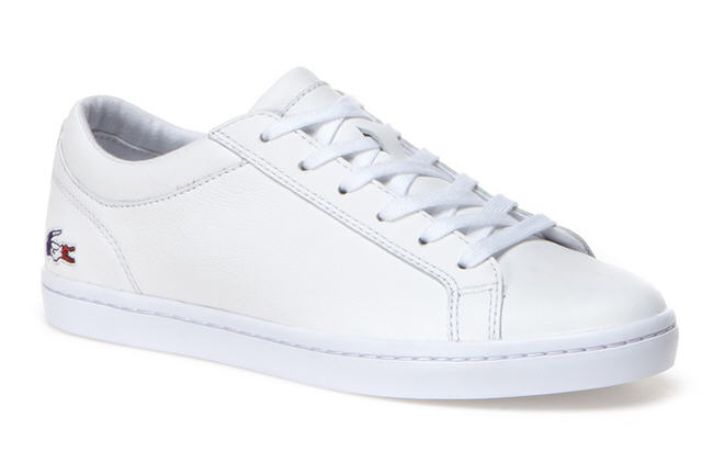 Sneakers basses Straightset Lacoste