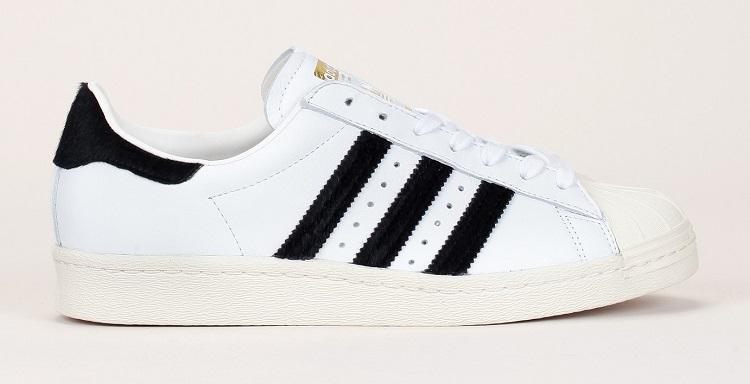 Adidas Originals SUPERSTAR 80S Sur Iziva