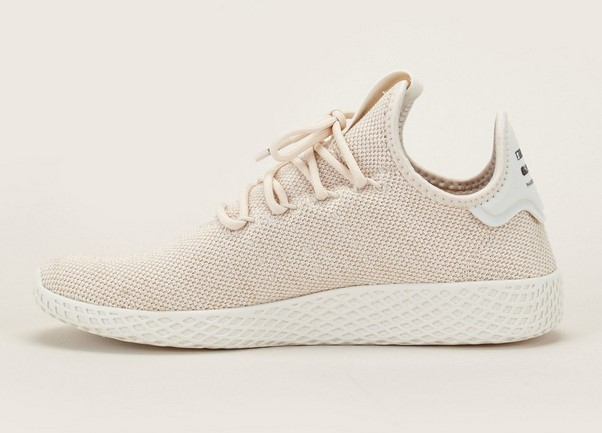 Adidas Originals Sneakers Pw Tennis Hu beige - Monshowroom