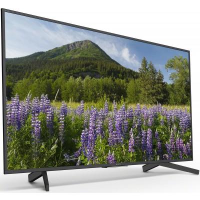 Téléviseur led ultrahd-4k SONY Kd-65xf7005