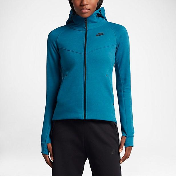 Tech À Oedcbx Sportswear Fleece Entièrement Sweat Zippé Capuche Nike BsQxothdCr