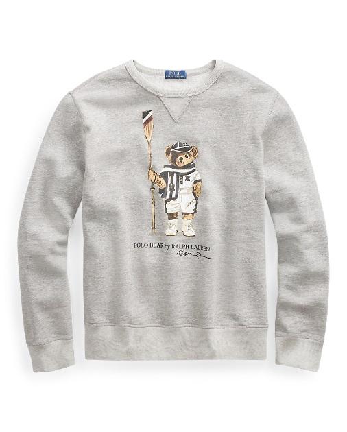Polo Ralph Lauren Sweat en molleton Polo Bear pour Homme