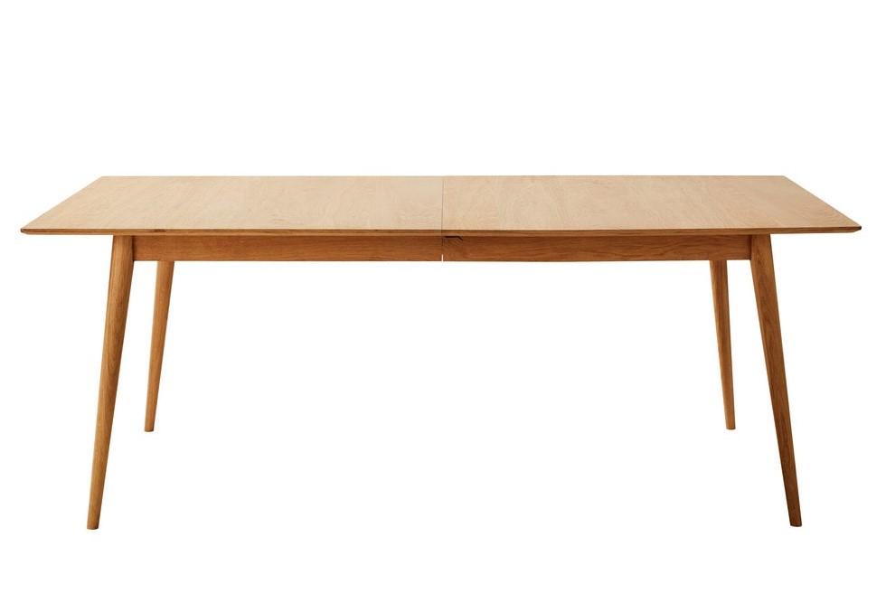 table manger 12 14 personnes saskia table manger maisons du monde. Black Bedroom Furniture Sets. Home Design Ideas