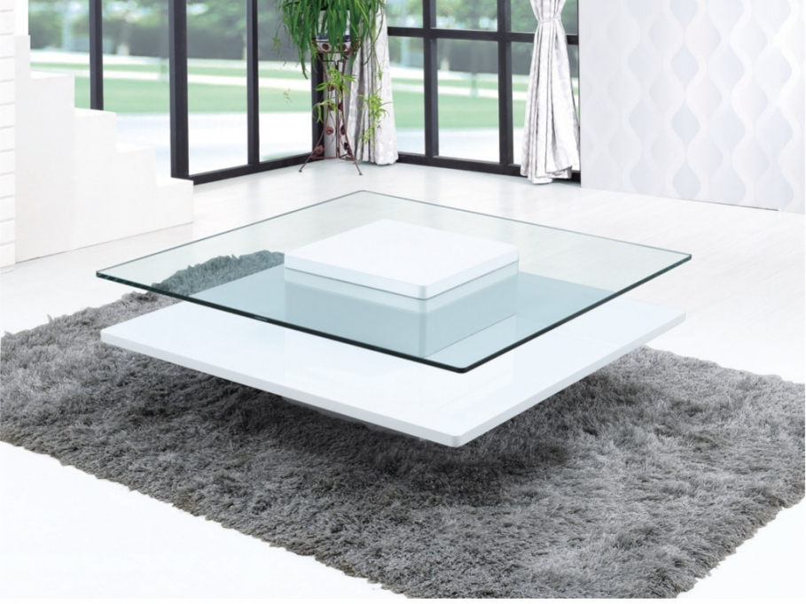 Vente Unique Table Basse