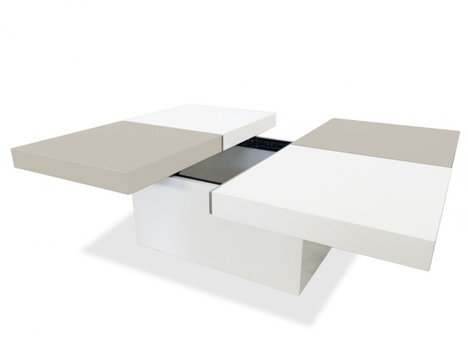 table basse calisto avec coffre en mdf table basse vente. Black Bedroom Furniture Sets. Home Design Ideas