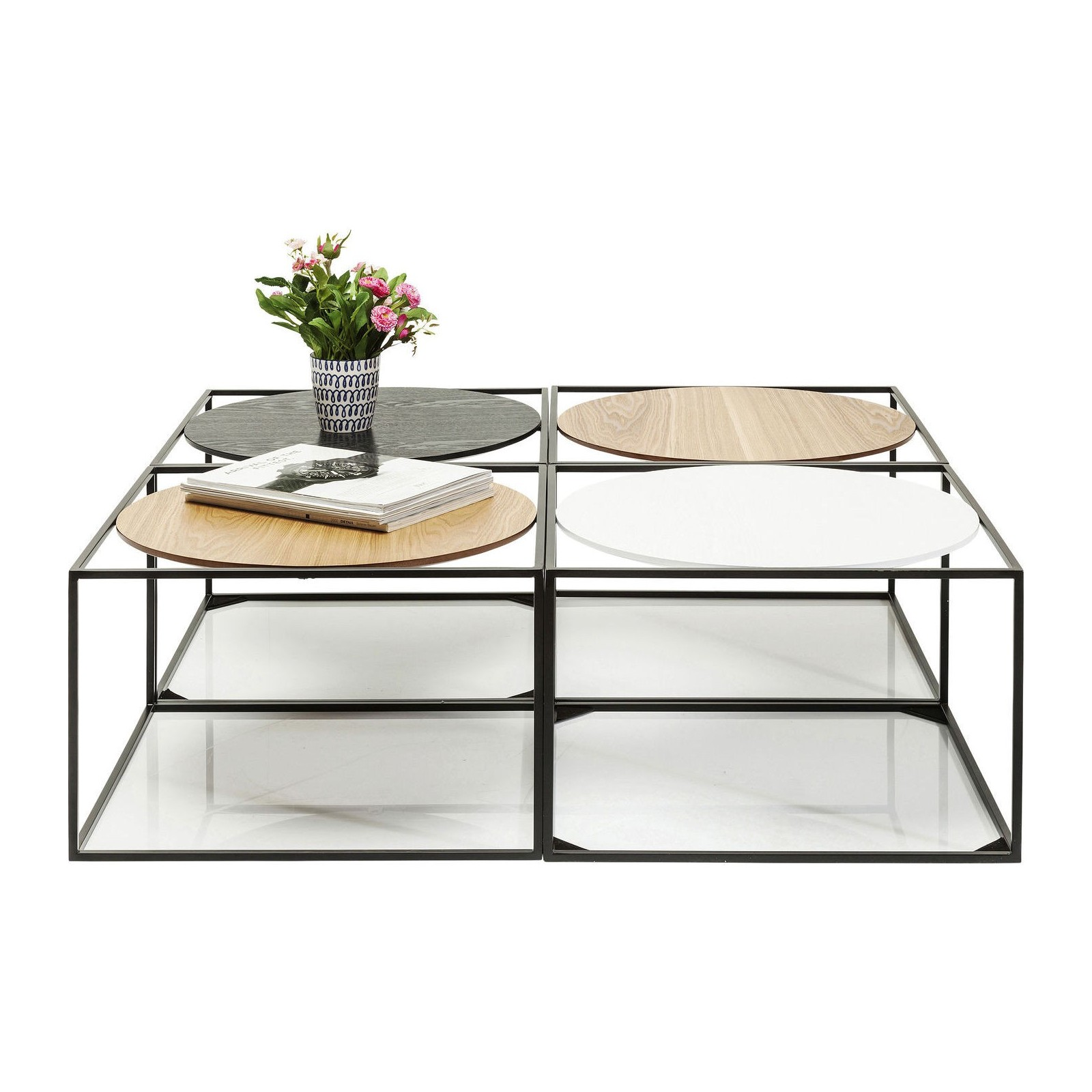 table basse habitat table basse dublin bois naturel prix 270 00 euros. Black Bedroom Furniture Sets. Home Design Ideas
