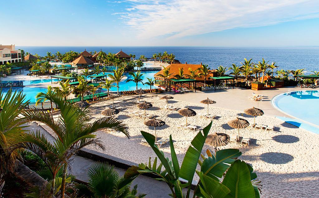 Hôtel Teneguia Princess & Spa 4* à La Palma aux Iles Canaries