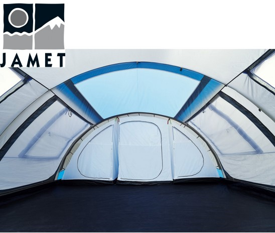 TENTE Camping JAMET VIVARIO 6 places