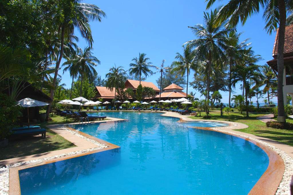 Hôtel Coral Resort Bang Saphan 3* à Bang Saphan en Thaïlande