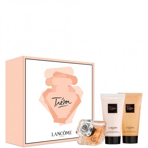 Trésor Lancôme Coffret Parfum Eau De 50ml lTKcF1J3