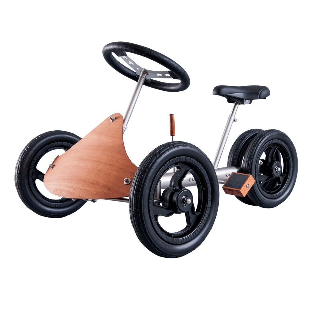 Tricycle Tribel OG Naturel Smikeson