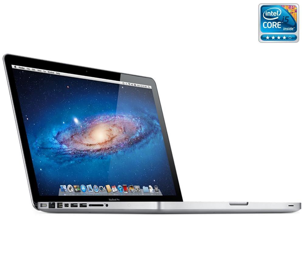 Ordinateur apple Pixmania - Apple MacBook Pro MD313F/A - NEW