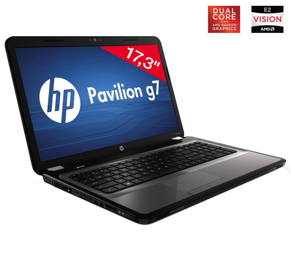 Pc Portable Carrefour Hp Pavilion G7 1335ef Prix 414 12