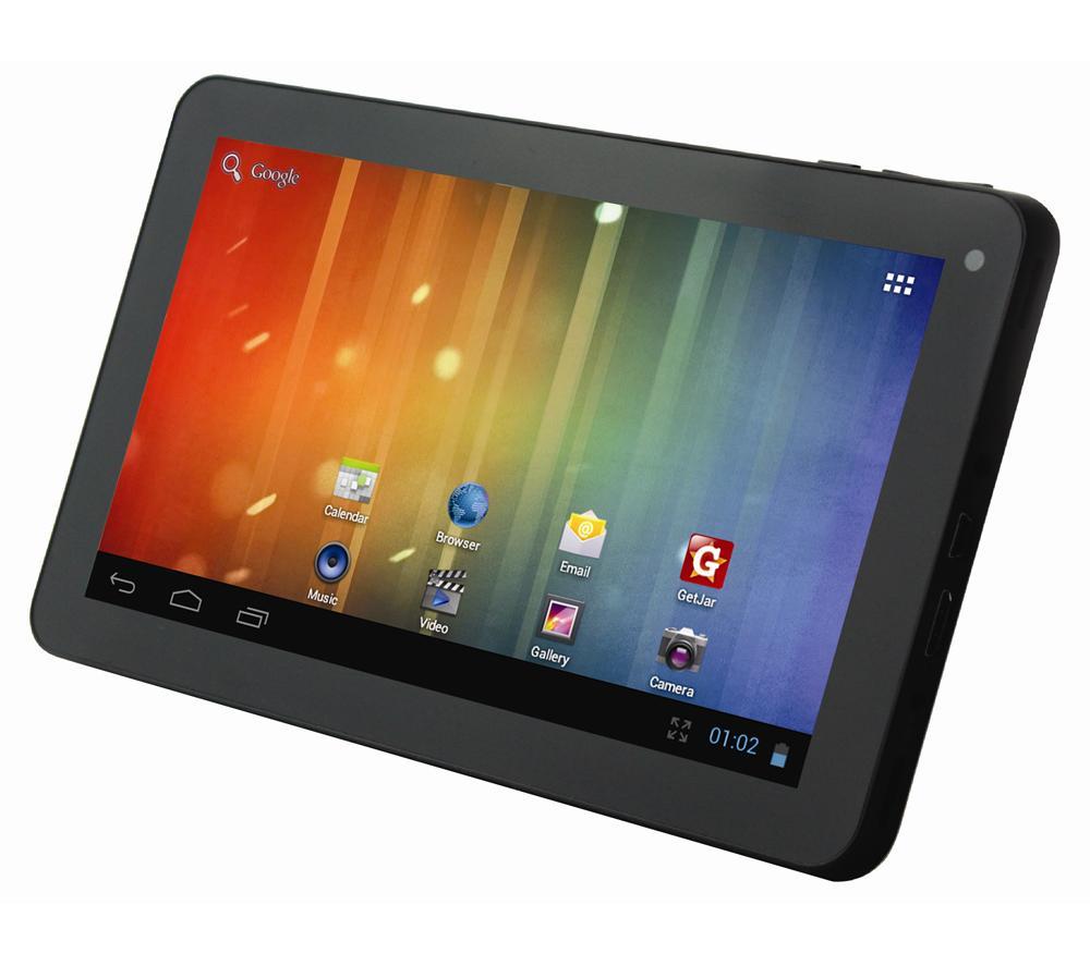 prix tablette informatique