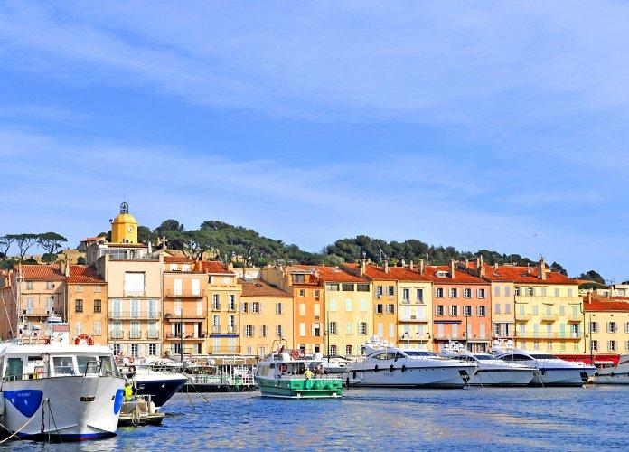 VVF Villages Golfe de Saint-Tropez à Sainte-Maxime en Provence-Alpes-Côte d'Azur