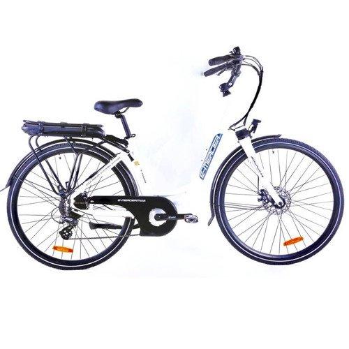 Vélo à assistance électrique E-urban 28 pouces Mercier