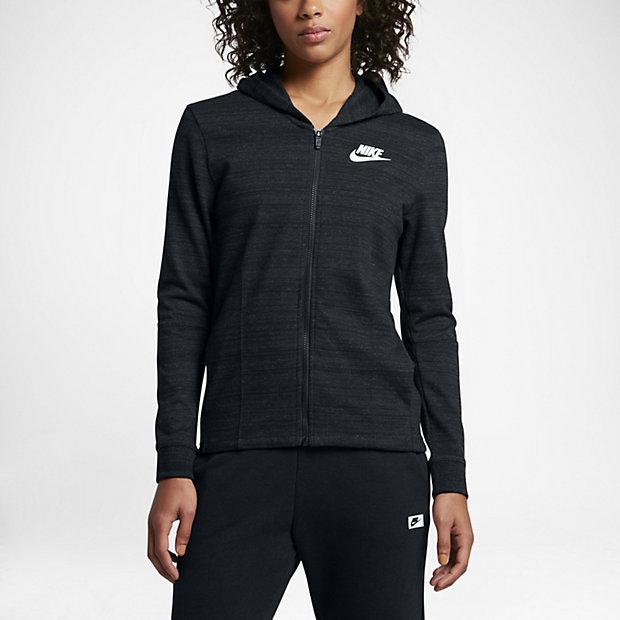 veste jogging nike femme