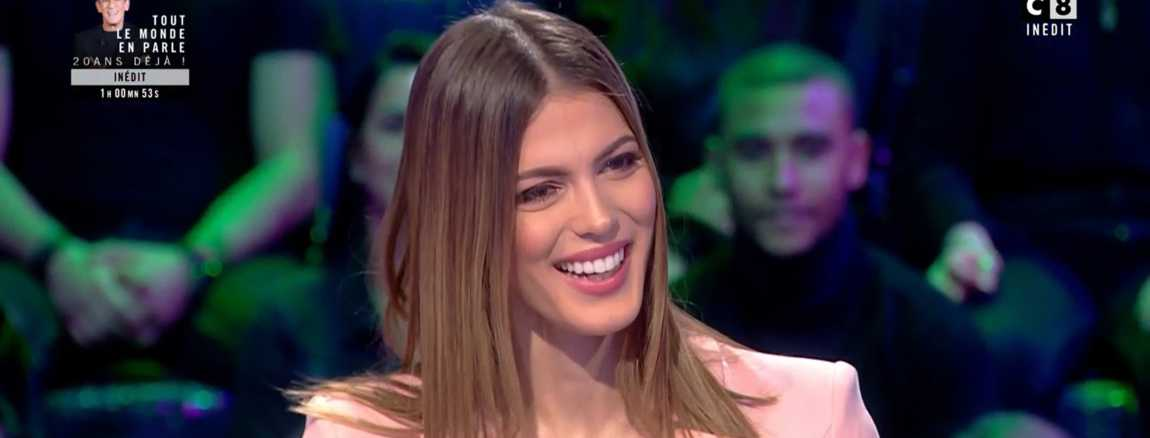 VIDEO Thierry Ardisson questionne Iris Mittenaere sur sa vie amoureuse et tacle Kev Adams