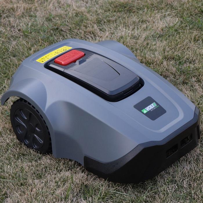 VOLTR AutonoMAX Robot tondeuse NESTOR autonome - ManoMano
