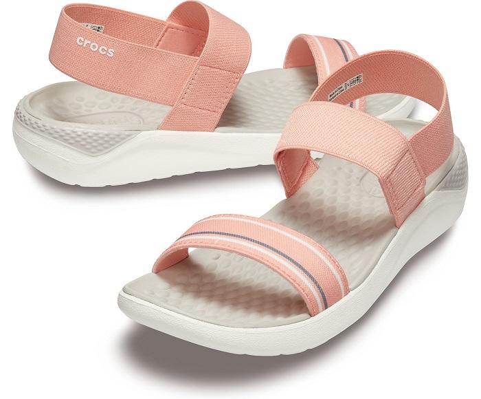 CROCS Women's LiteRide Sandal pour Femme