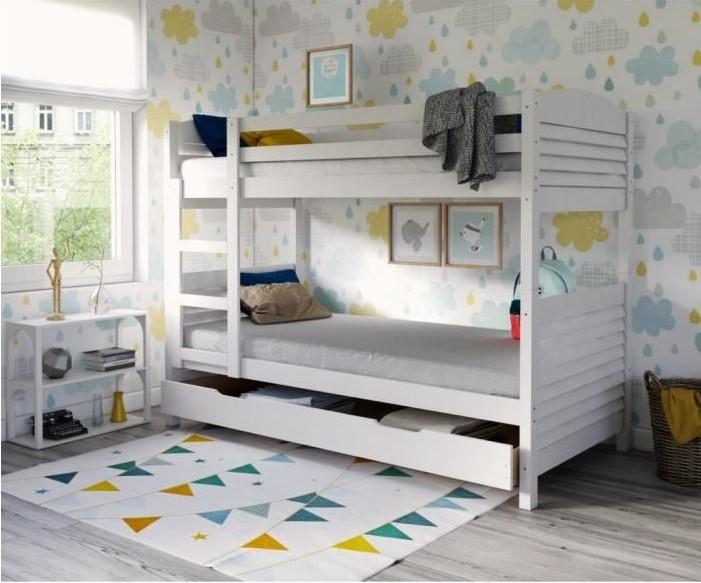 lit cabane taupe 90x200 taupe terre de nuit soldes lit. Black Bedroom Furniture Sets. Home Design Ideas
