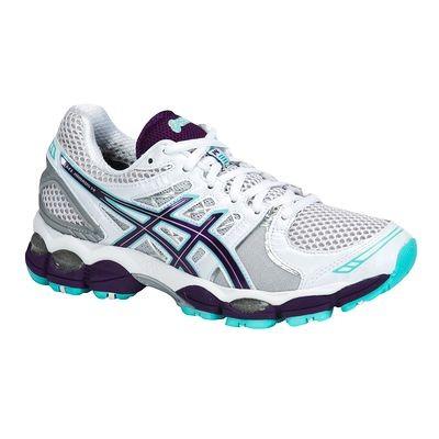 Chaussures  de running Decathlon Chaussures  running Femme  Gel