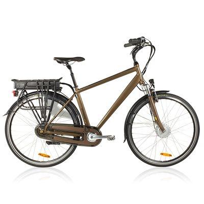 bicycle v lo lectrique d cathlon prix. Black Bedroom Furniture Sets. Home Design Ideas