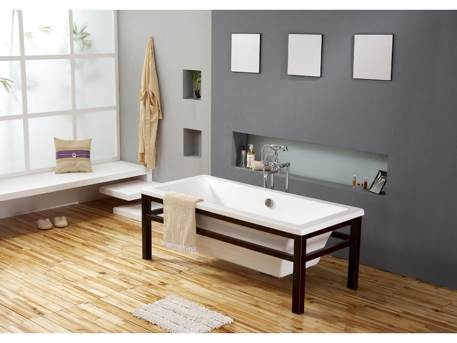 soldes vente unique soldes baignoire lot lugano prix 399 00 euros. Black Bedroom Furniture Sets. Home Design Ideas