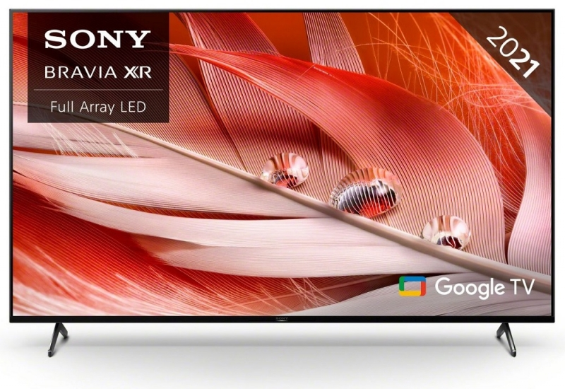 TV Sony Bravia XR 65X90J Google TV 164 cm