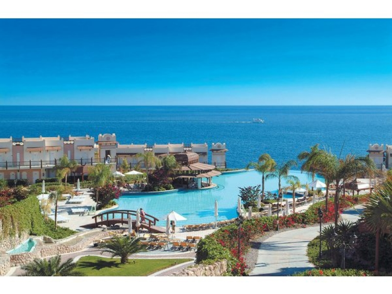 Hôtel Three Corners Sunny Beach 4* à Hurghada en Egypte