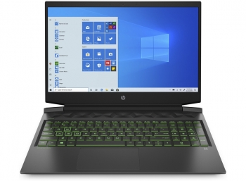 HP Pavilion Gaming Laptop 16-a0031nf