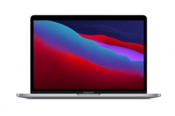 Macbook Pro New M1 8 256 Gris Sideral