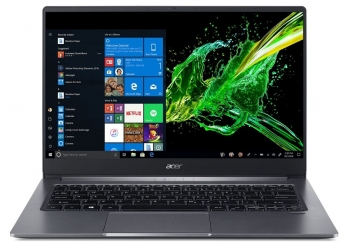 Ordinateur portable Acer Swift SF314-57-74J9 Gris