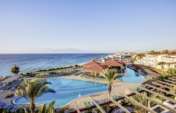TUI Magic Life Fuerteventura 4* - Voyage aux Canaries TUI