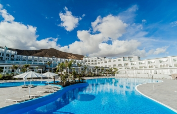 TUI Sensimar Royal Palm Resort & Spa 4* Fuerteventura