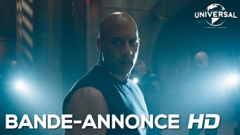 Bande Annonce FAST AND FURIOUS 9 VF 2 020 avec Vin Diesel