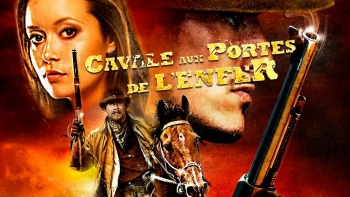 THE LEGEND OF HELL'S GATE - Film COMPLET Cavale aux portes de l'enfer