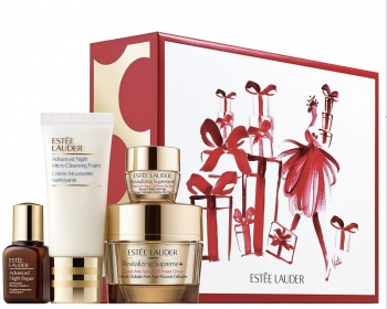 Anti-Âge Revitalizing Supreme Coffret Global de ESTÉE LAUDER