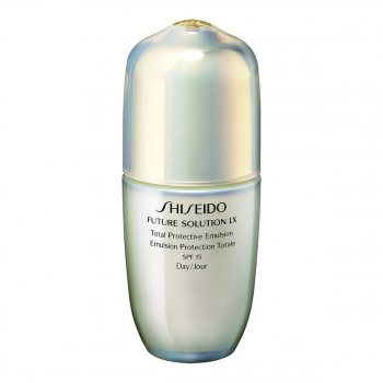 Shiseido FUTURE SOLUTION LX Emulsion Protectrice Totale