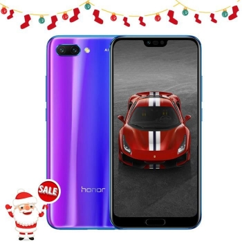 Huawei Honor 10 4Go + 128Go Version Globale