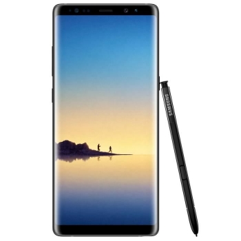 Samsung Galaxy Note8 Noir Carbone pas cher