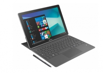 Tablette tactile 2en1 SAMSUNG Galaxy Book 256 Go